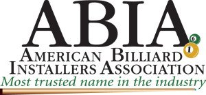 American Billiard Installers Association / Janesville Pool Table Movers