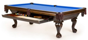 Janesville Pool Table Movers image 1