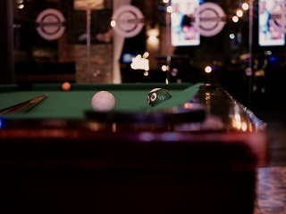 Pool Table Moves JanesvilleSOLO Pool Table Installers Service - Pool table movers madison wi